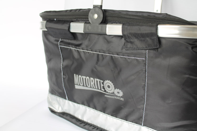 Motorite cooler bag